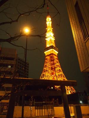 Tokyotower20150129