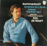 Rachmaninoff_sym3_edo_de_waart