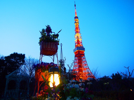 Tokyotower201503