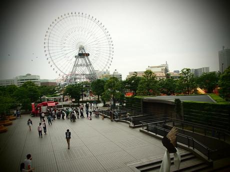 Minatomirai20150516_b