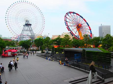 Minatomirai201506