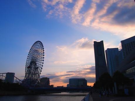 Minatomirai201509
