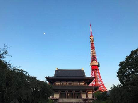 Zojyoji_tower