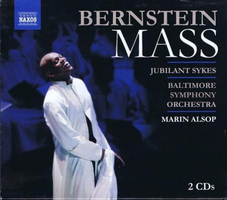 Bernstein-mass