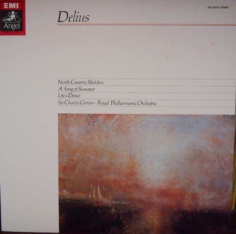 Delius-groves