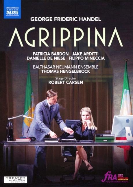 Agrippina-wien