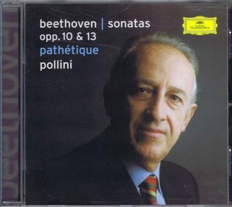 Beethoven-pollini