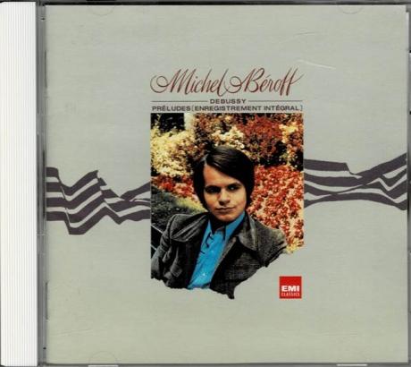 Debussy-beroff