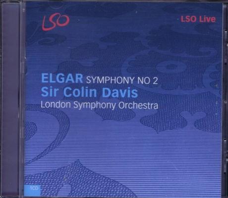 Elgar-sym2-davis-1