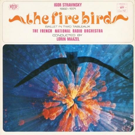 Firebird-maazel