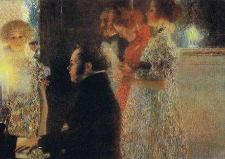 Klimt-schubert