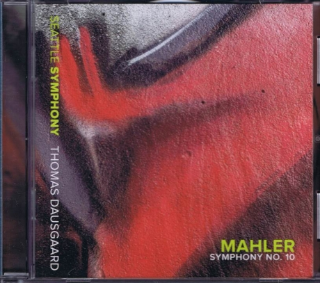 Mahler-10-dausgaard