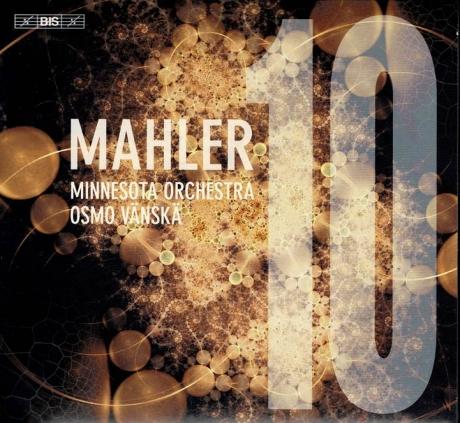 Mahler-10-vanska