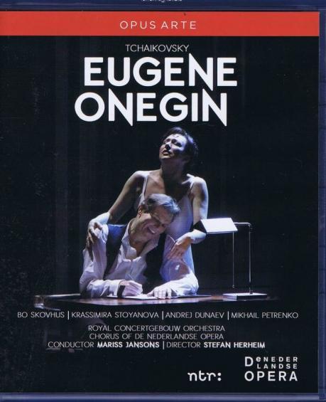 Onegin-jansons