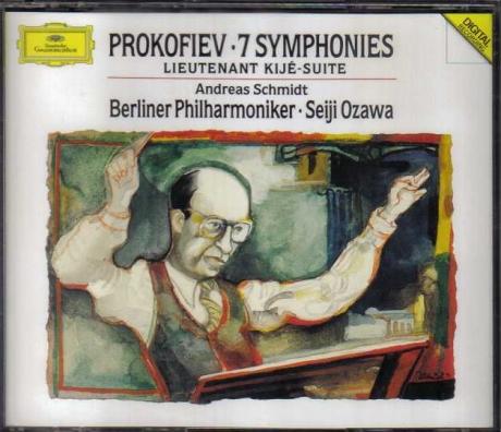 Prokofiev-ozawa