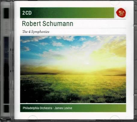 Schumann-levine