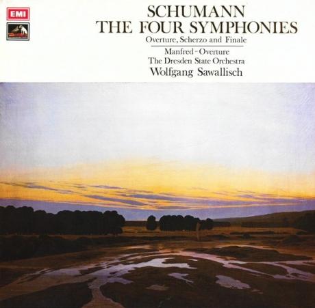 Schumann-sawallisch