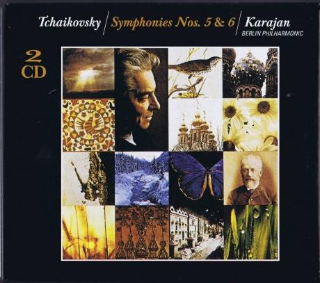 Tcahkovsky-sym56-karajan-1