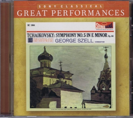 Tchaikovsky-5-szell