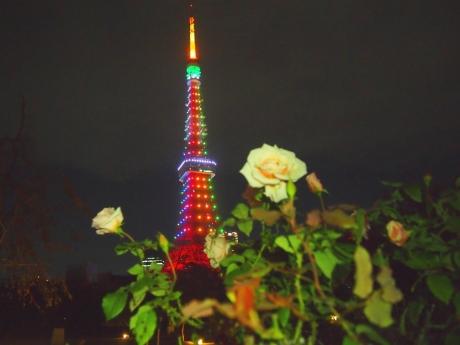 Tokyo-tower-a