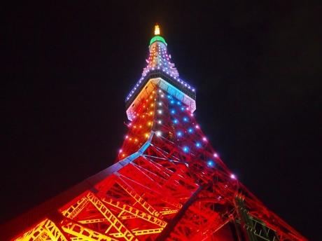 Tokyo-tower-b
